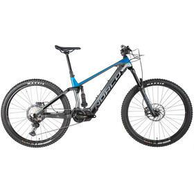 Norco Bicycles Sight VLT C2 29, charcoal grey/electric blue